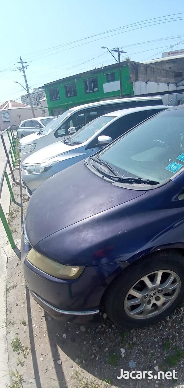 Honda Odyssey 1,8L 2004-1