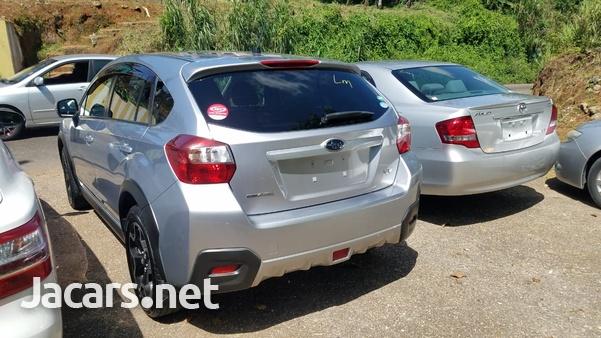 Subaru XV 2,0L 2014-5