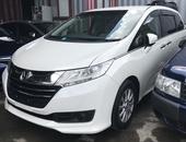 Honda Odyssey 2,3L 2014