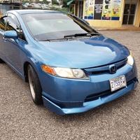 Honda Civic 1,6L 2007