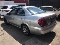 Nissan Sunny 1,6L 2005