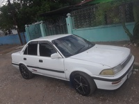 Toyota Corolla 5,0L 1989