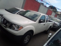 Nissan Frontier 2,0L 2015