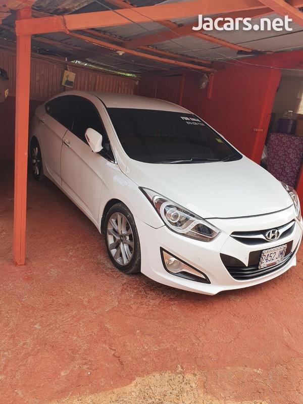 Hyundai i40 1,7L 2015-3