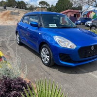 Suzuki Swift 1,2L 2017
