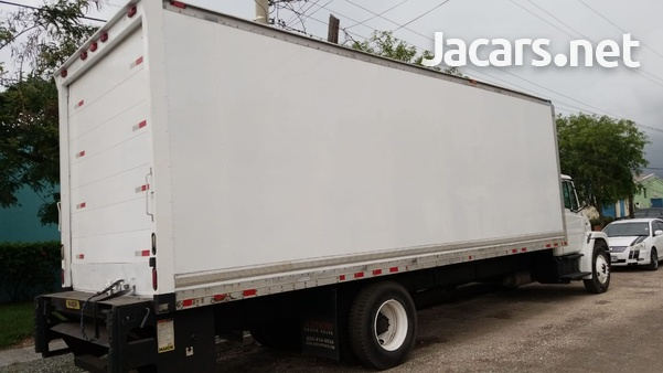 2003 Freightliner FL70 Box Body Truck-5