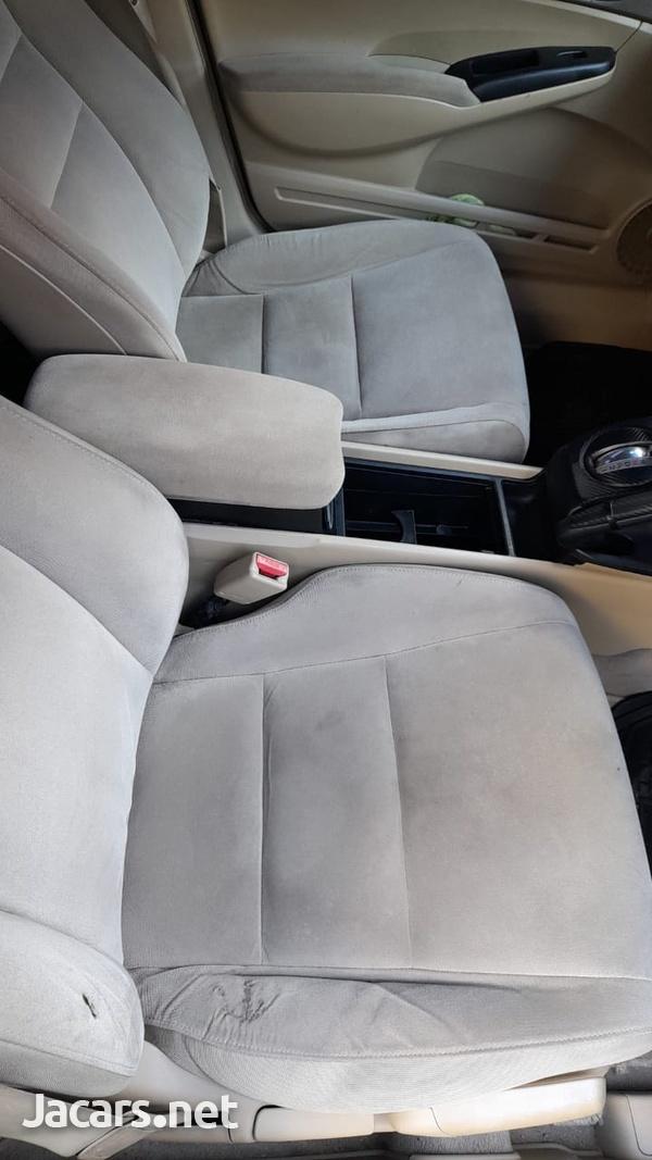 Honda Civic 2,0L 2006-8