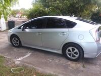 Toyota Prius 1,8L 2012