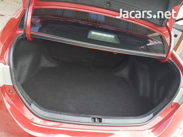 Toyota Corolla 1,5L 2015-5