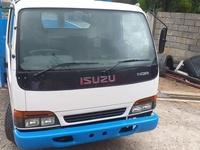 2003 Isuzu Tipper Truck
