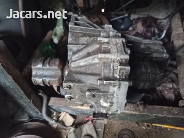 Toyota A Manual Transmission-6