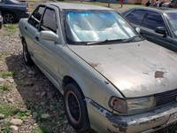 Nissan Sunny 1,5L 1992