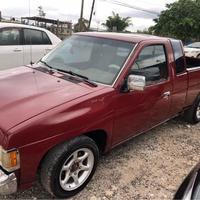 Nissan Pickup 2,0L 1990