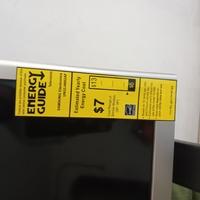 32in Samsung TV