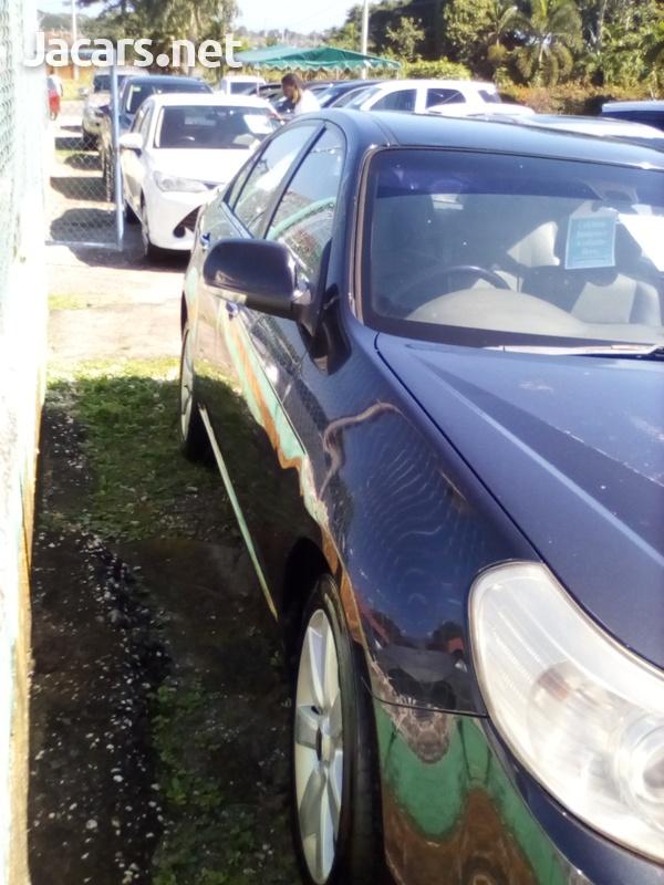 Chevrolet Epica 2,0L 2009-9