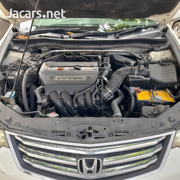 Honda Accord 2,4L 2009-5