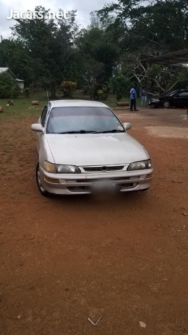 Toyota Corolla 1,5L 1995-5