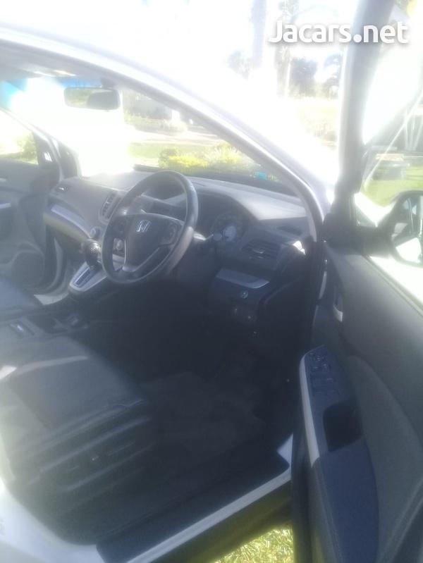 Honda CR-V 2,0L 2013-4