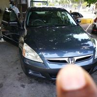 Honda Accord 3,0L 2006