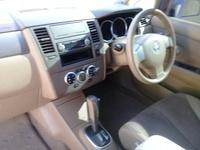 Nissan Tiida 1,5L 2005