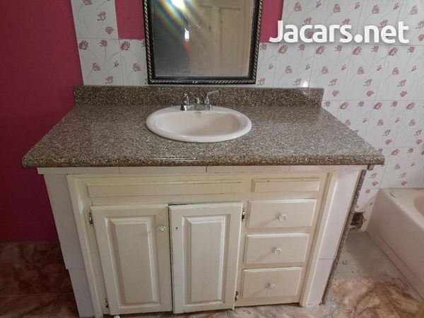 Installation of counter tops-7