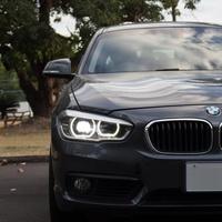 BMW 1-Series 1,6L 2016