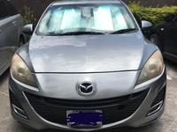 Mazda Axela 2,0L 2011
