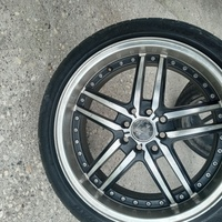Tyres ... Great deal
