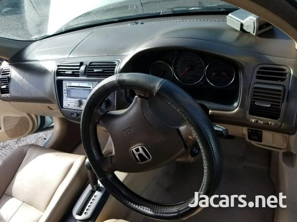 Honda Civic 1,8L 2005-3
