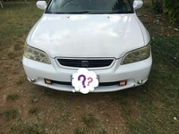 Honda Accord 2,0L 2000