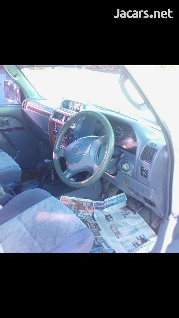 Toyota Prado 2,7L 1998-3