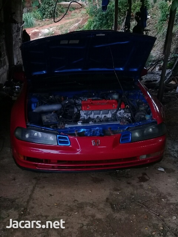 Honda Prelude 2,2L 1993-2