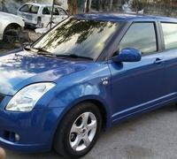 Suzuki Swift 1,3L 2006