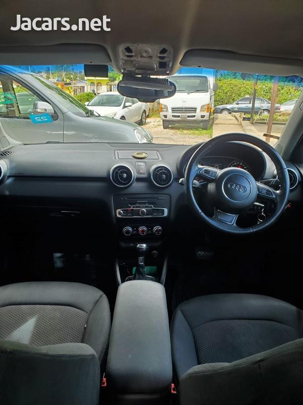 Audi A1 1,4L 2011-4
