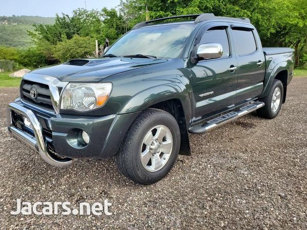 Toyota Tacoma 2,7L 2009-1