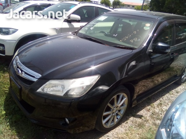 Subaru Exiga 2,0L 2014-3