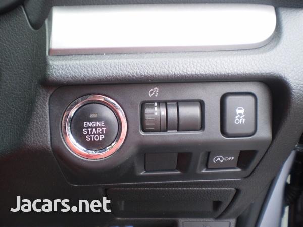 Subaru XV 2,0L 2013-13
