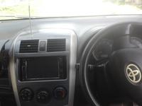 Toyota Fielder 1,5L 2007