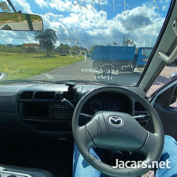 2015 Mazda Bongo Truck-7