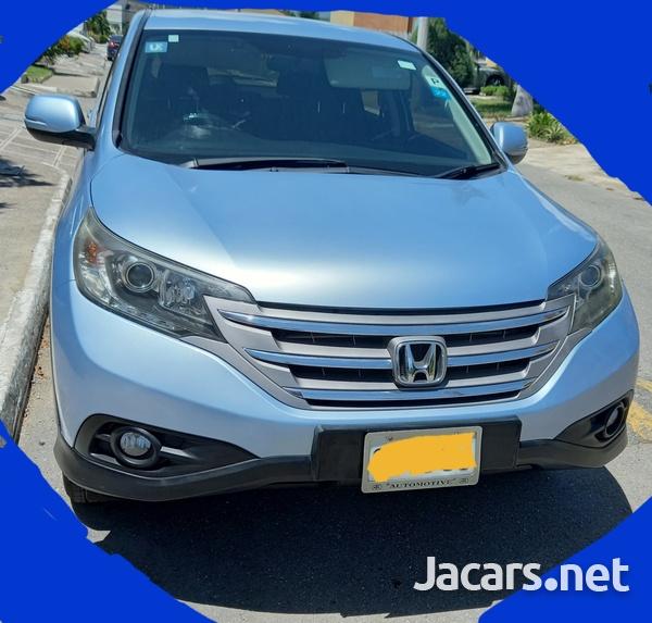 Honda CR-V 2,4L 2013-3