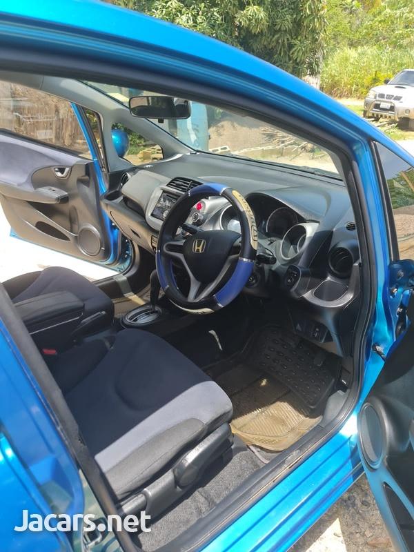 Honda Fit 1,3L 2010-6