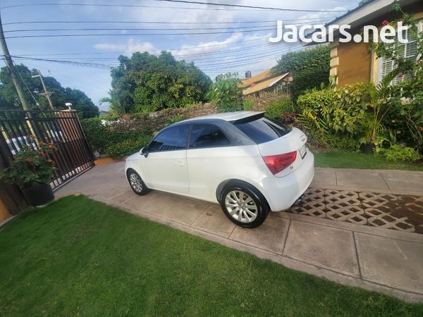 Audi A1 1,4L 2012-6