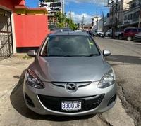 Mazda Demio 1,3L 2013