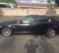 Jaguar XF 2,0L 2015