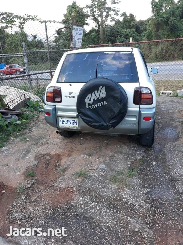Toyota RAV4 1,8L 2000-2