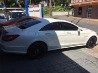 Mercedes-Benz S-Class 5,5L 2013