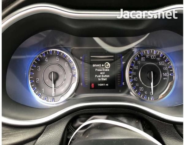 Chrysler 200 2,4L 2015-6