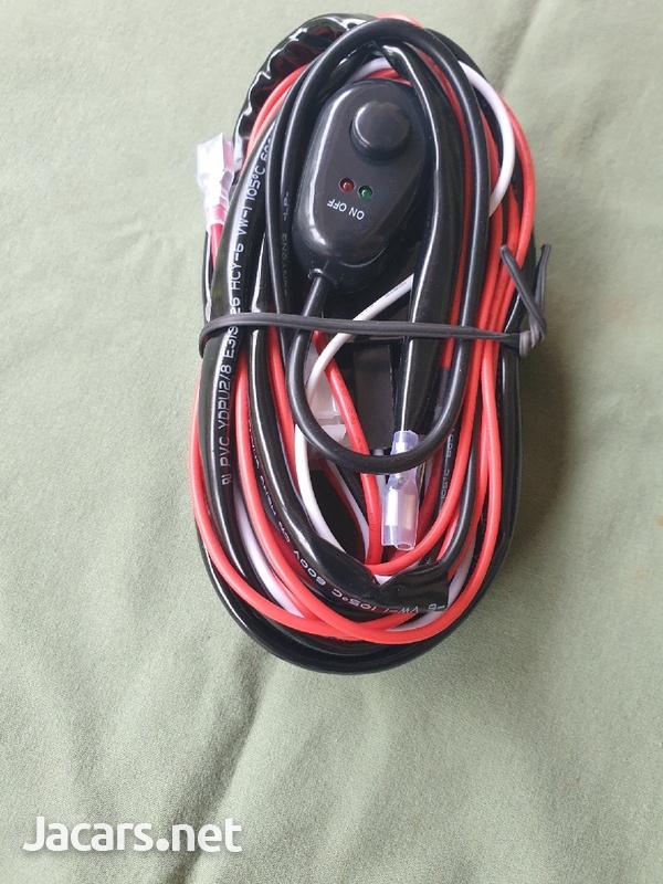Motor Vehicle accessories-2