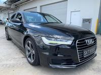 Audi A6 1,8L 2015
