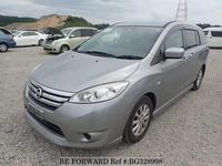 Nissan LaFesta 1,8L 2013